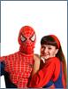 Спайдермен (Человек-паук)